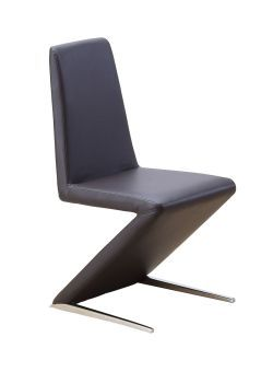 ✅ Cologne Dining Chair in Grey | VivaSalotti.com | pic1