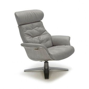 ✅ Karma Chair in Grey | VivaSalotti.com | pic1