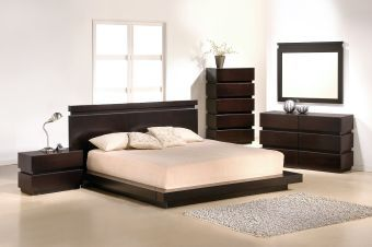 ✅ Knotch Bedroom Set | VivaSalotti.com | pic