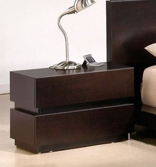 Knotch Night Stand