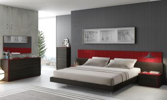 Lagos Bedroom Set
