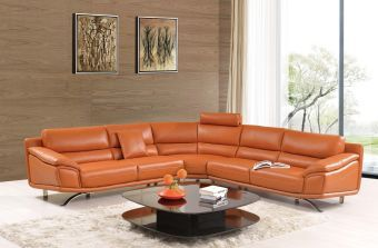 ✅ 533 Modern Sectional by ESF | VivaSalotti.com | pic10