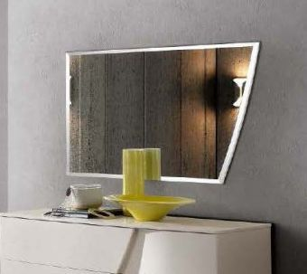 Luna Mirror White by ESF