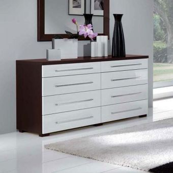 ✅ Luxury Double Dresser by ESF | VivaSalotti.com | pic2