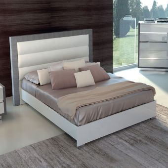 ✅ Mangano King Size Bed by ESF | VivaSalotti.com | pic3