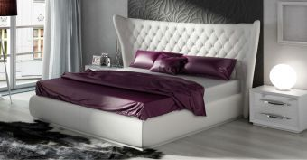 ✅ Miami Queen Size Bed by ESF | VivaSalotti.com | pic2