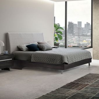 ✅ New Star Queen Size Bed by ESF | VivaSalotti.com | pic