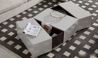 ✅ P592A Coffee Table | VivaSalotti.com | pic1