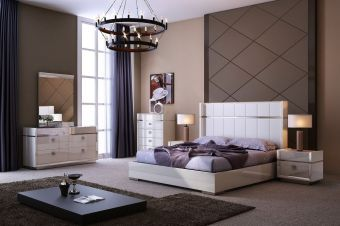 ✅ Paris Bedroom Set | VivaSalotti.com | pic1