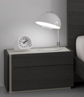✅ Porto Left Facing Night Stand | VivaSalotti.com | pic2