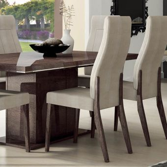 992 Dining Table by ESF