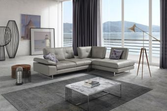 Prive Sectional in Right Hand Facing
