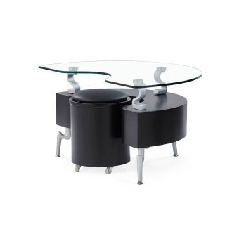 T288BE-M End Table