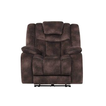 U1706 Power Recliner W/Power Headrest, & USB