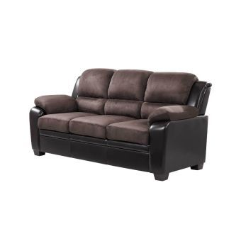 U880018KD Sofa Chocolate