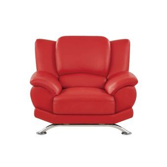 U9908 Chair Red