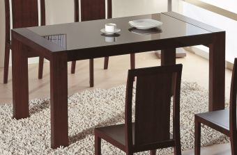 Anthrop Extendable Dining Table