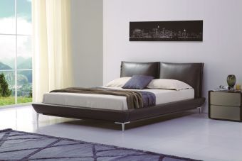 Ritz Contemporary King Size Bed