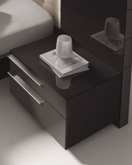 ✅ Santana Right Facing Night Stand | VivaSalotti.com | pic