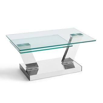 Sion Rotating Coffee Table