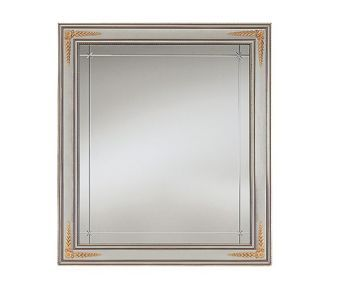 ✅ Liberty Mirror for 3 Drawer Dresser by ESF | VivaSalotti.com | pic3