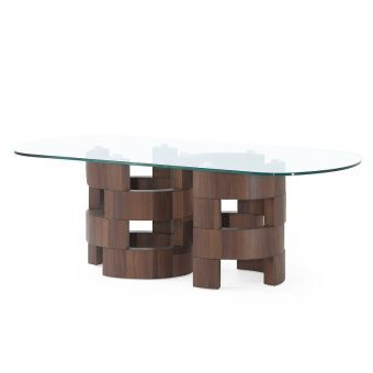 T866C Coffee Table