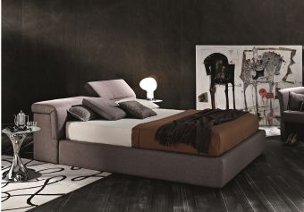 ✅ Tower Queen Storage Bed S600 | VivaSalotti.com | pic