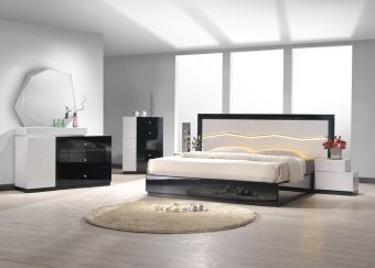 ✅ Turin Bedroom Set | VivaSalotti.com | pic
