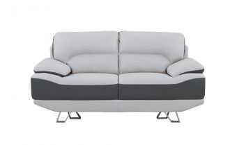 U7330 Modern Loveseat