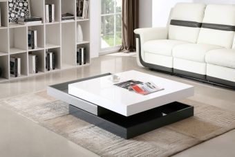 ✅ Modern Coffee Table CW01 | VivaSalotti.com | pic2