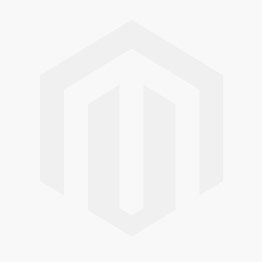 Rosario Gray Modern Counter Stool w/ Solid Wood Base