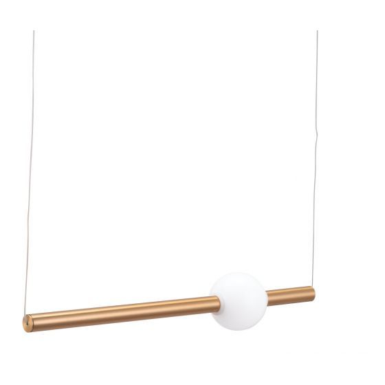 Adeo Ceiling Lamp Gold