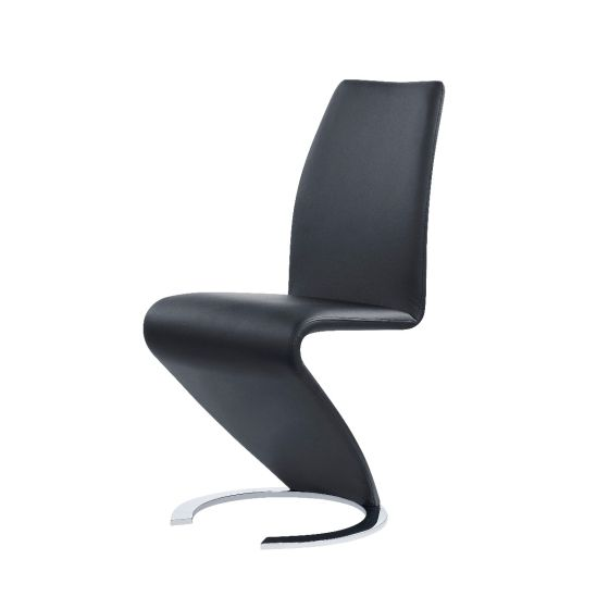 ✅ D9002 BLACK DINING CHAIR | VivaSalotti.com | pic1