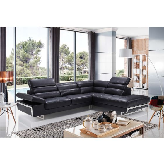 ✅ 2347 Right Sectional by ESF | VivaSalotti.com | pic1