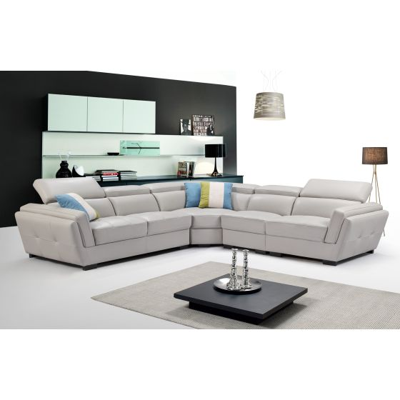 ✅ 2566 Sectional by ESF | VivaSalotti.com | pic5
