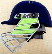 Youth Cricket Helmet