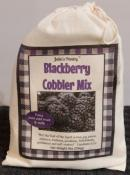 blackberry cobbler on outpostle