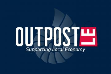Shop Local Sell Local on OutpostLE
