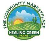 The Community Marketplace at Healing Green Farms
