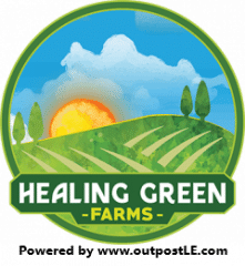 CBD Oil Information from Healing Green Farms