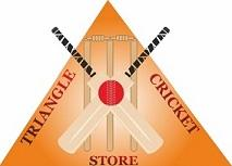 Triangle Cricket Store on OutpostLE Shop Local