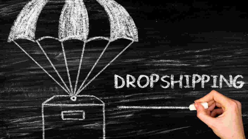 Pengertian Dropship dalam islam