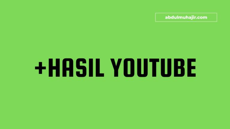 Tips Meningkatkan Penghasilan Channel Youtube yang di Monetize