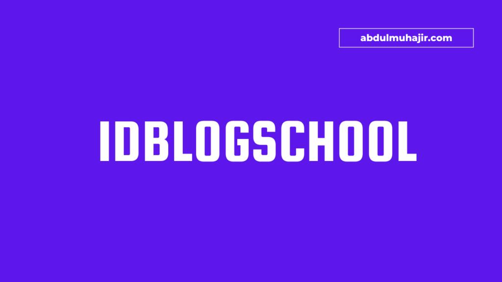 Adik Baru Indonesian Blogger