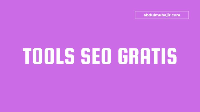 6 Tools SEO Gratis Terbaik Untuk Dapatkan Banyak Views Di Youtube