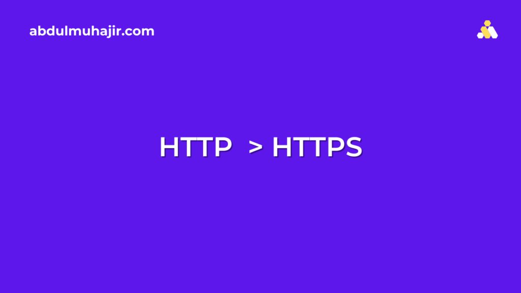 cara mudah redirect http ke https