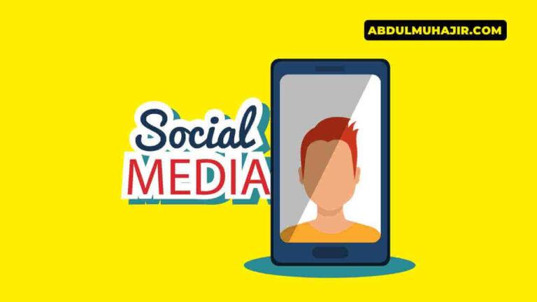 Peran Social Media Marketing dalam Peningkatan Bisnis, Pentingkah?