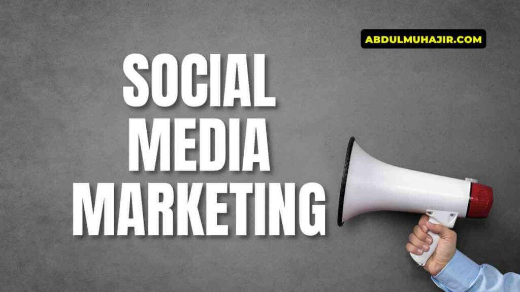 tips social media marketing