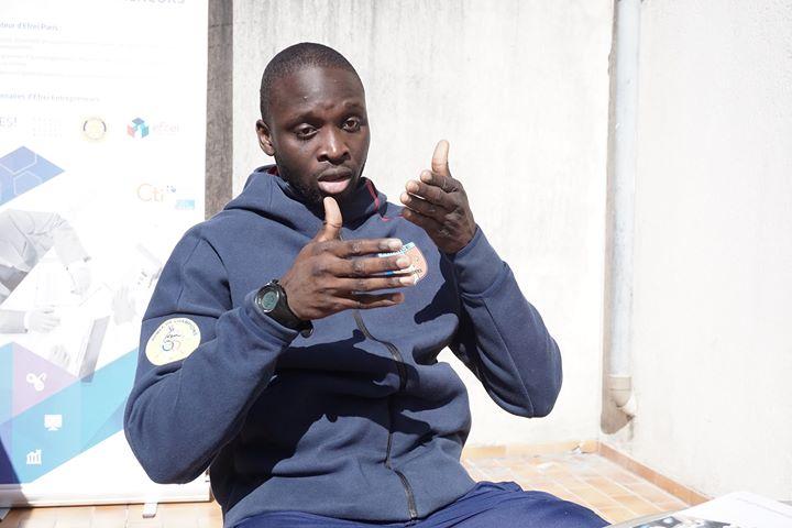 Moussa Tambadou