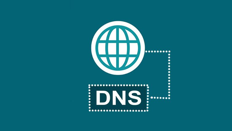Routing around single point of failure DNS issues